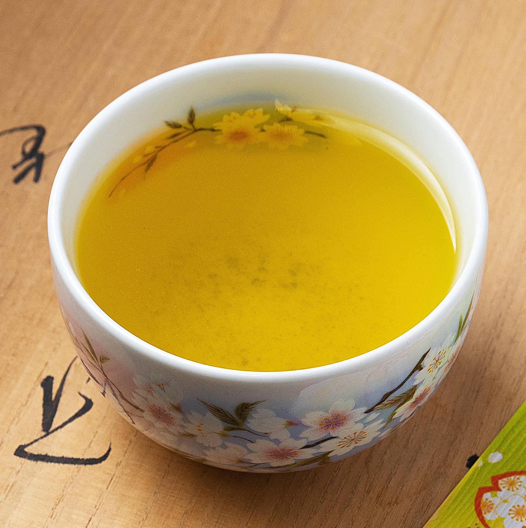 листовой чай магазин