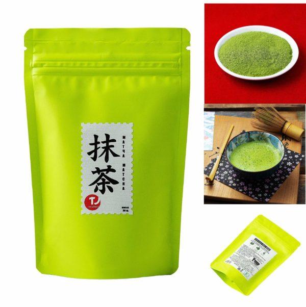 японский чай матча купить в москве