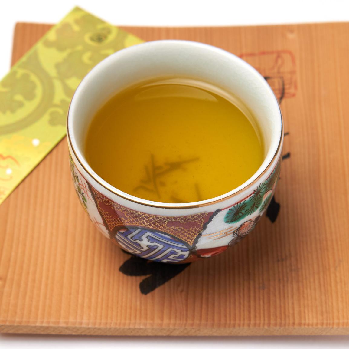 лучшие сорта зеленого чая листового